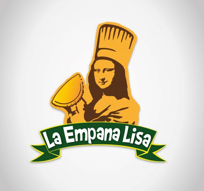 La empana Lisa